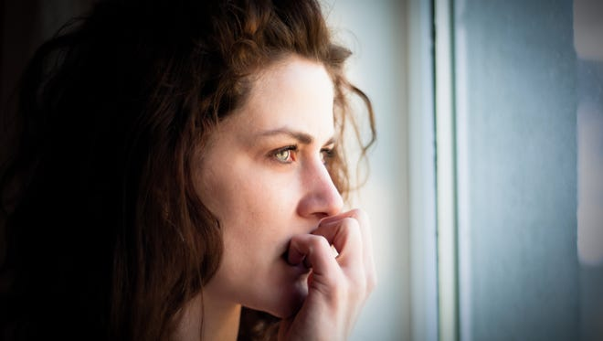Anxiety is a disorder that often has physical manifestations, such as stomach issues, headaches or chest pain that do not have a specific cause.