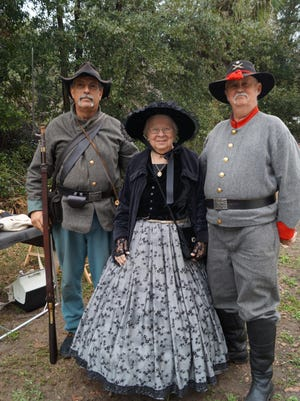 Pioneer Day on Merritt Island is a way to immerse yourself in the past without the need for a time machine.