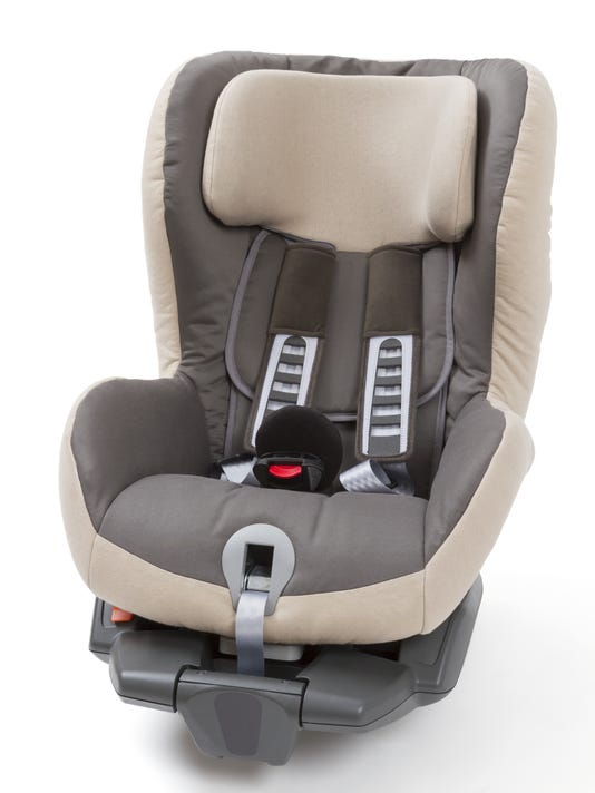Baby car carrier