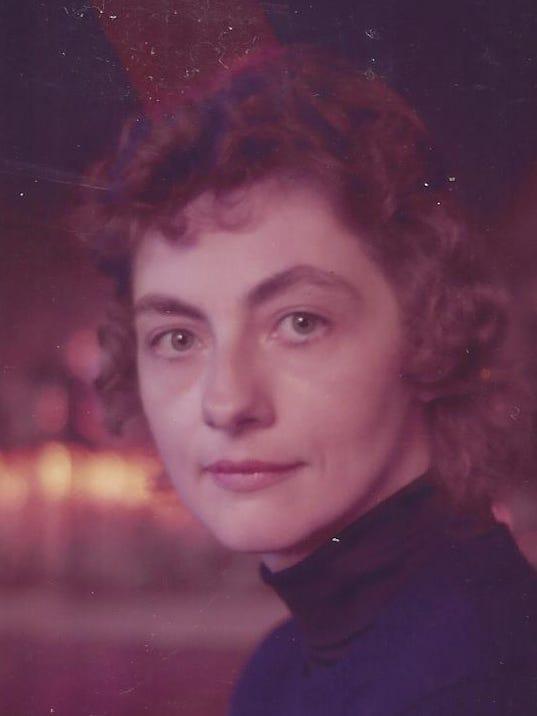 Patricia Halley Morse