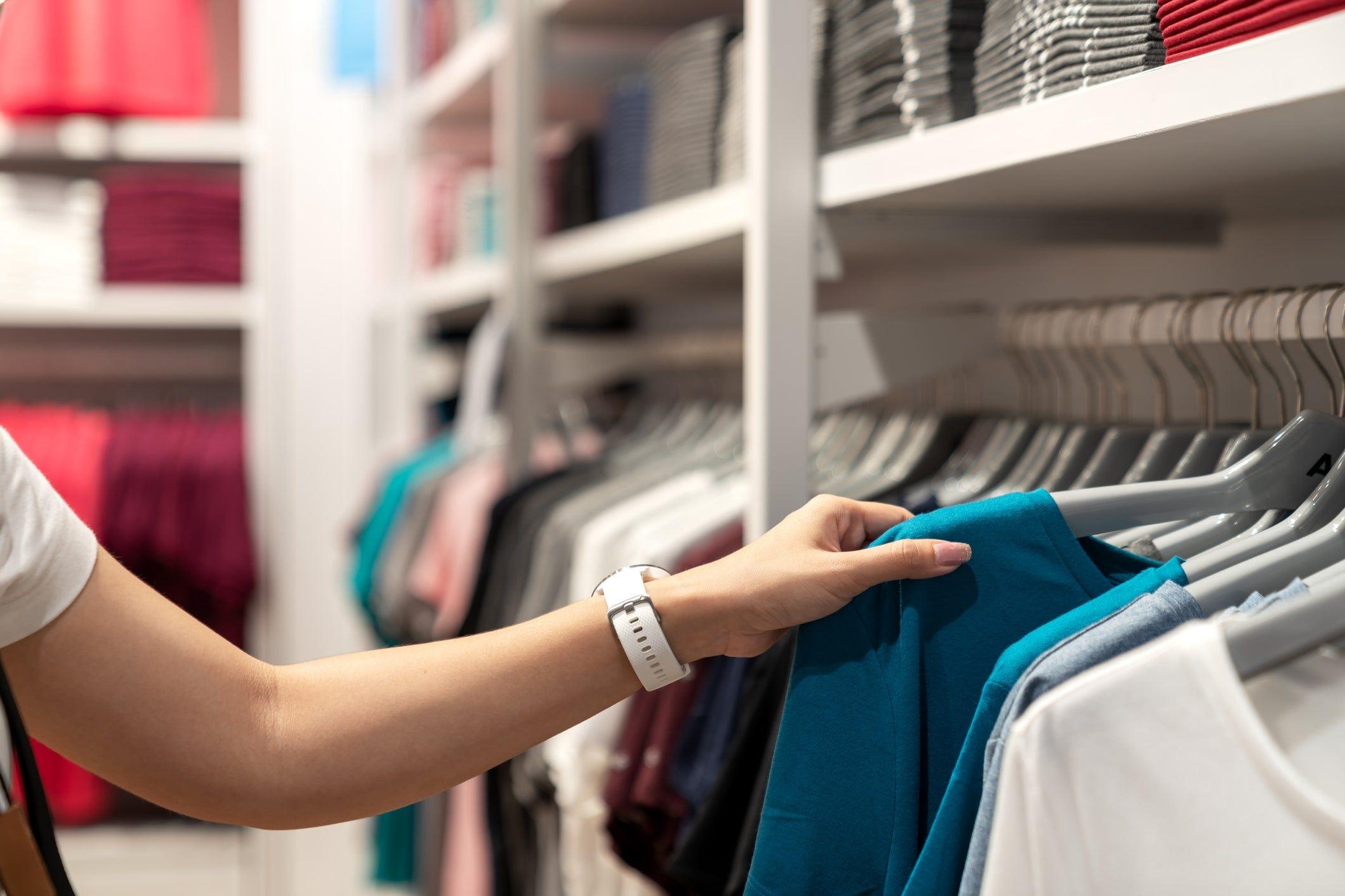 fashion and shopping