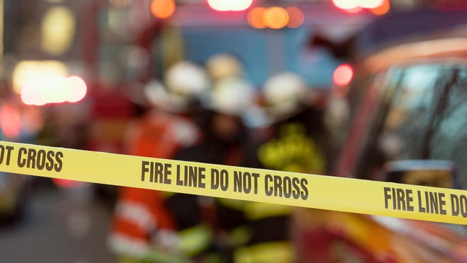 A fire protection district may be created for unincorporated areas of Lafayette Parish.