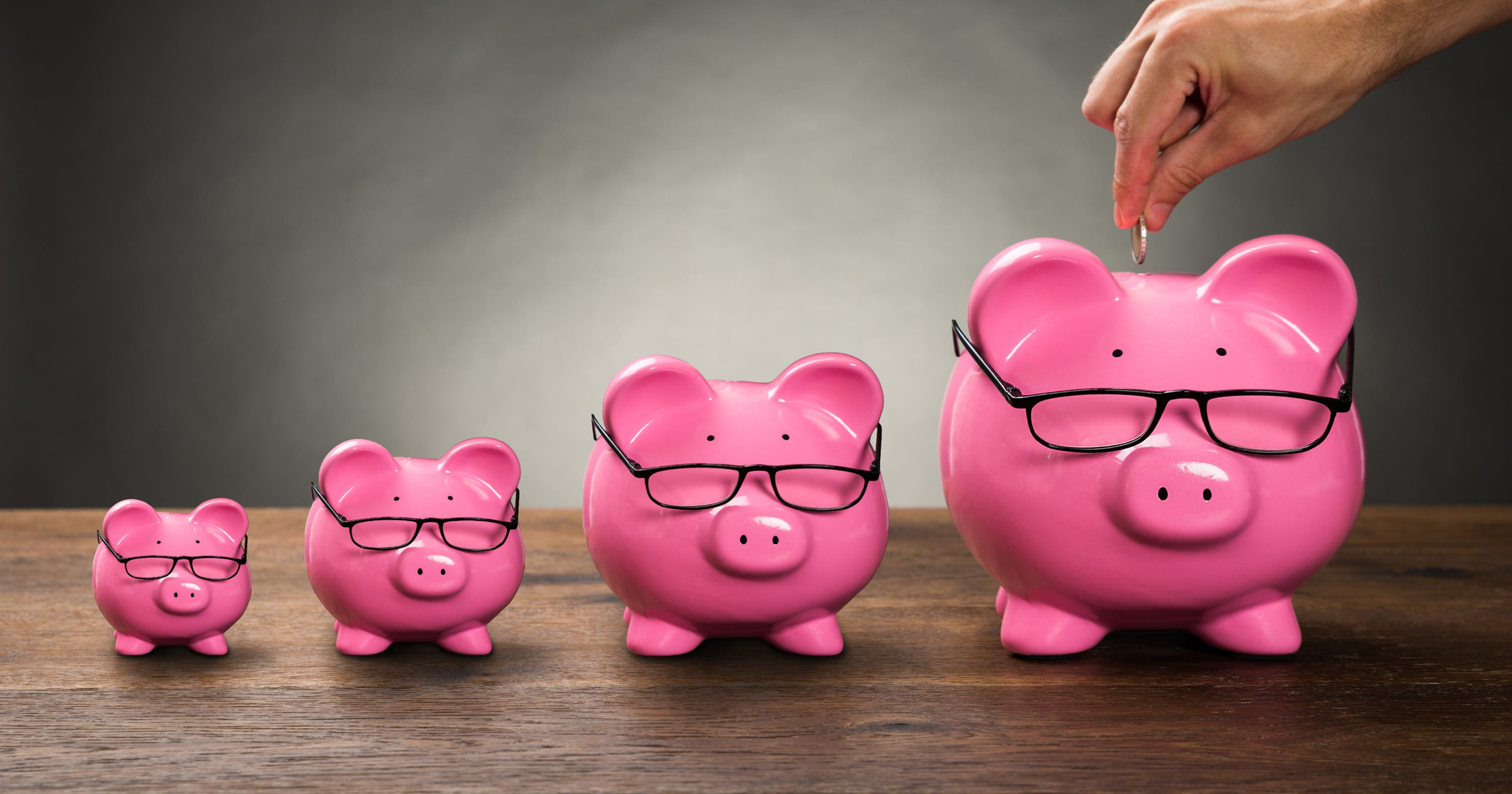 How much each generation has saved for retirement