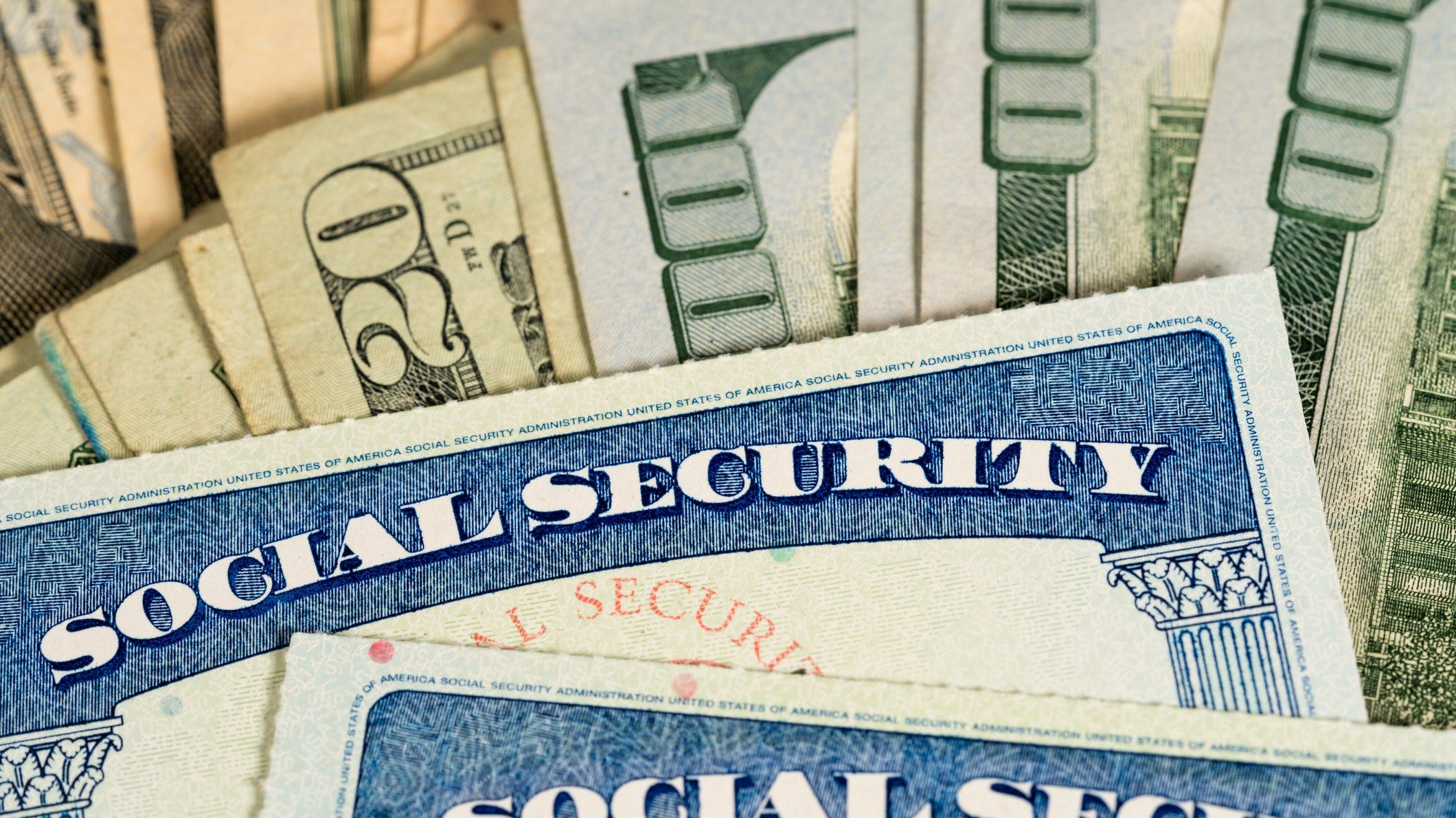Social Security: 4 quirky rules you should know about benefits