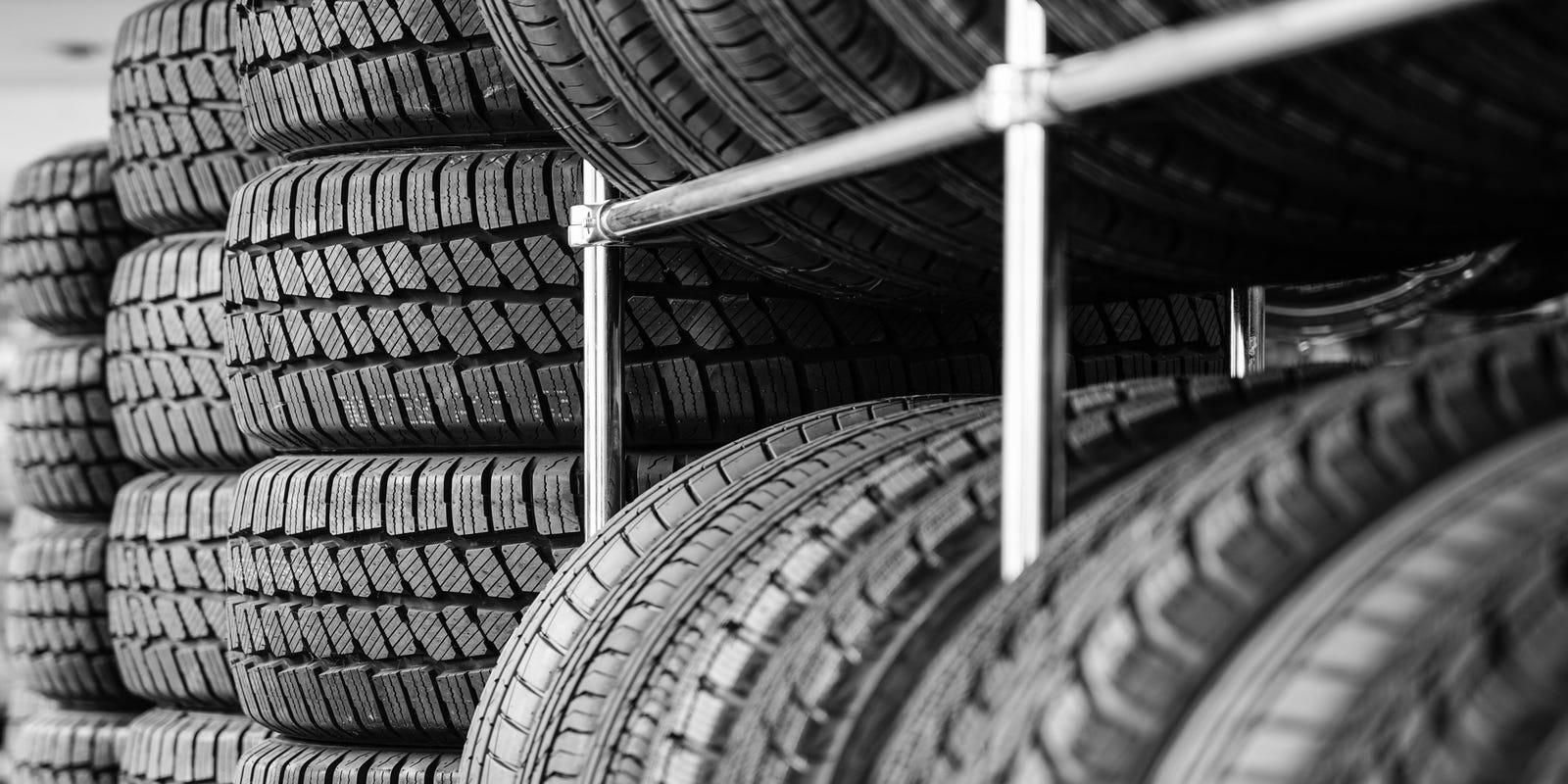 Fact check: Yes, tires may have RFID chips. No, the government isn't tracking you.