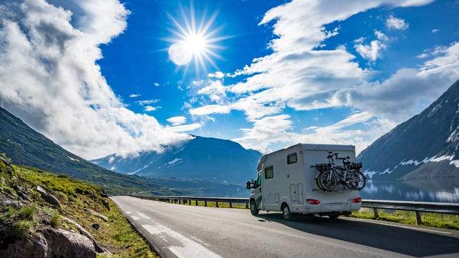 RV rentals: Prices, options and trip planning for first timers