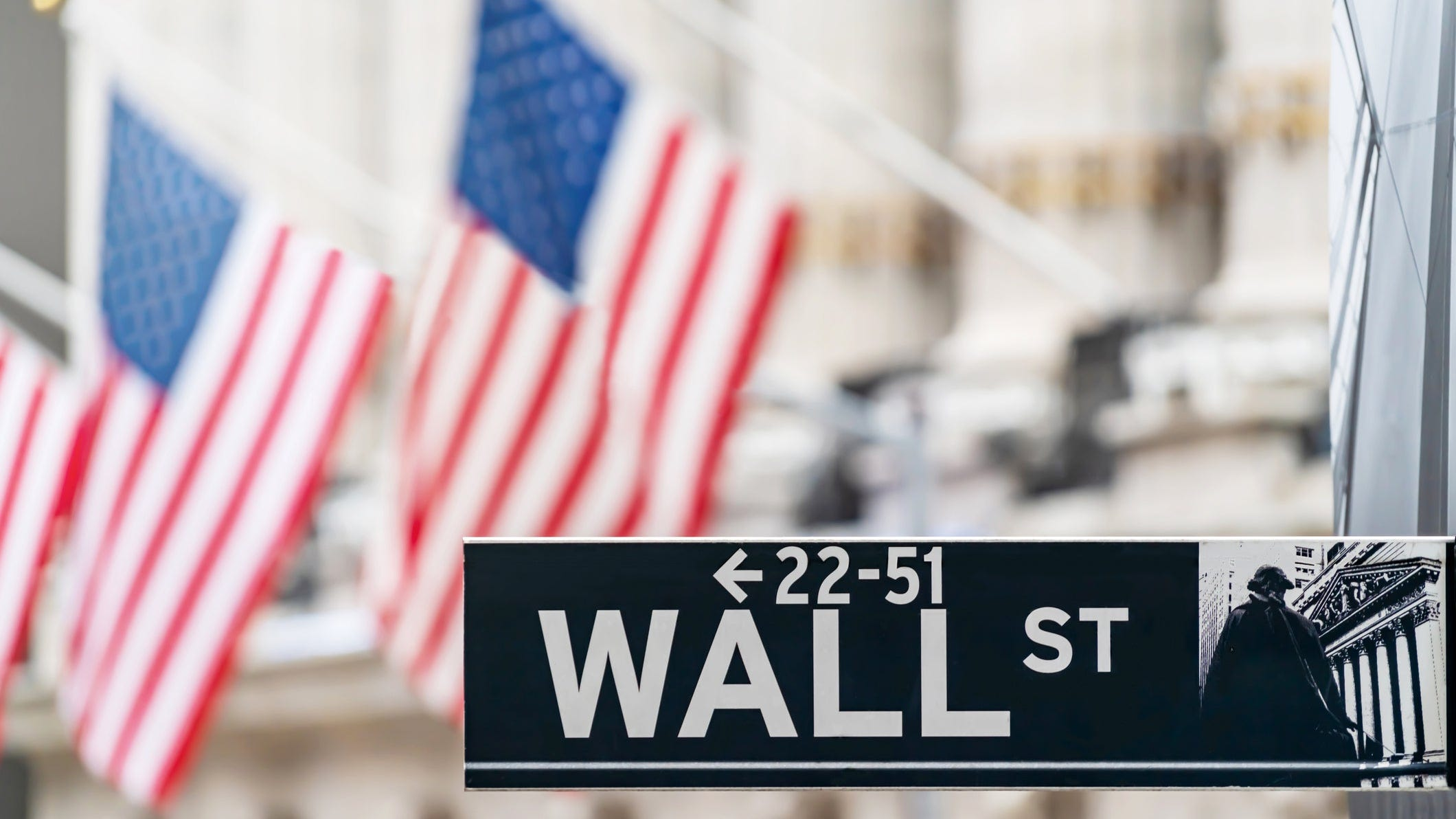 Stocks manage modest gains overall