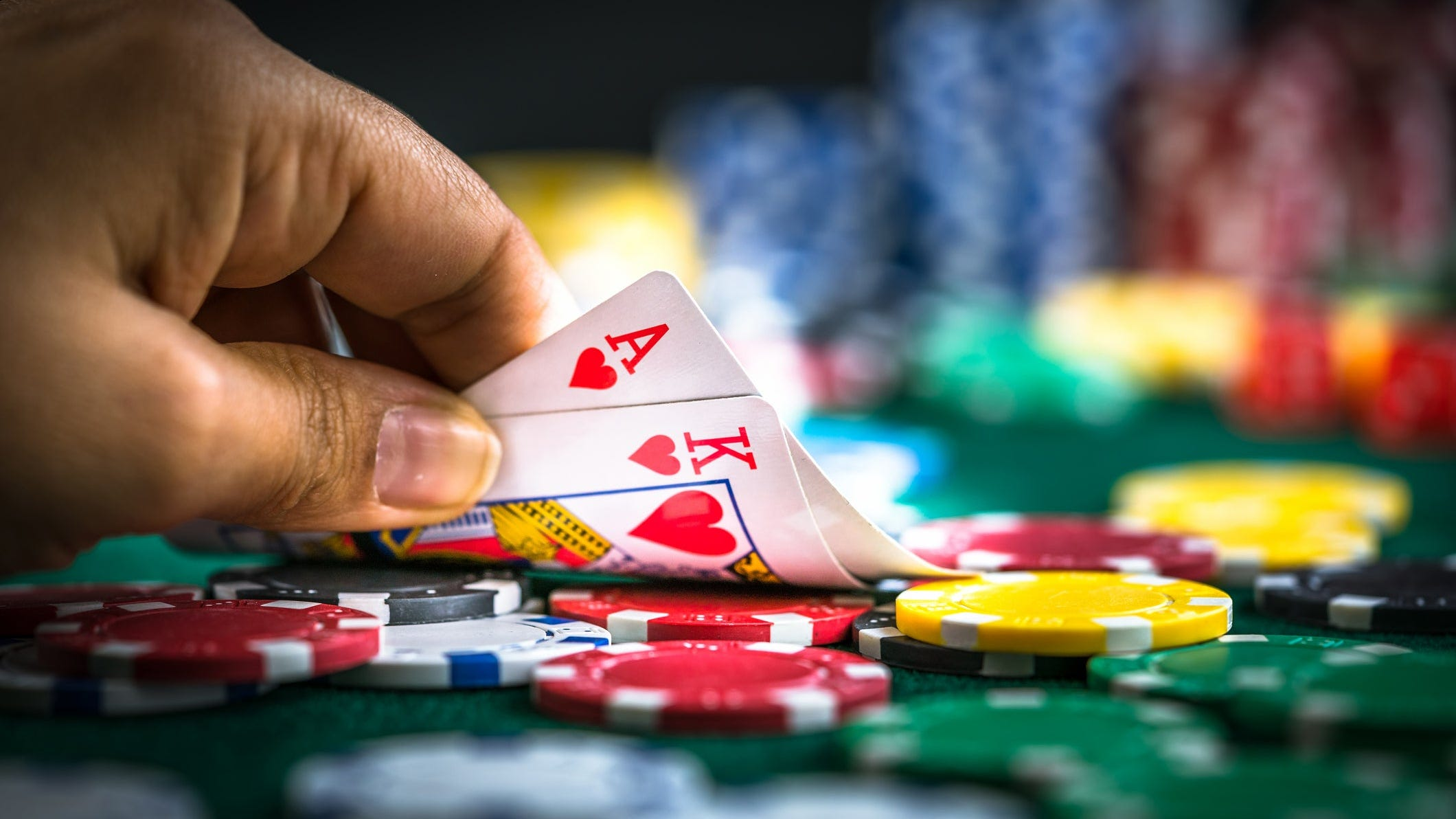 Gambling in Florida: What's legal right now, what's not