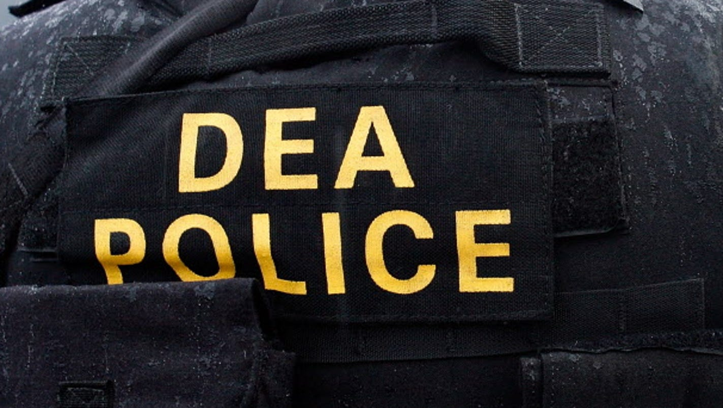 Dea Agents Kept Jobs Despite Serious Misconduct