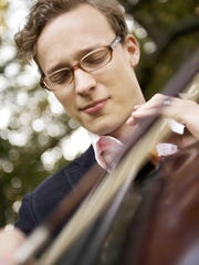 Ben Sollee will perform as part of the Tibetan Freedom Concert on April 23.