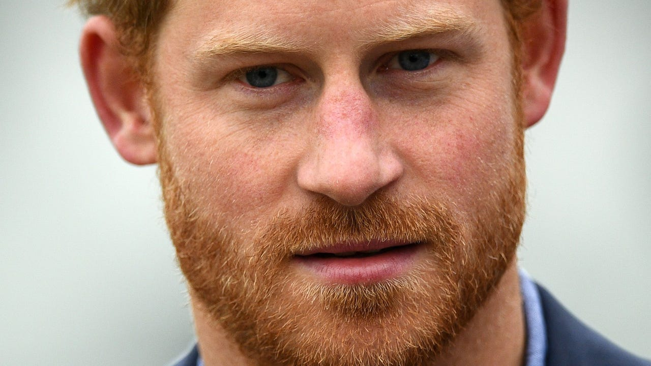 """Prince Harry admits that he """"didn't want to grow up"""" and considered giving up his title — before deciding to create a new role for himself within the royal family"""