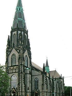St. Joseph Oratory of Christ the King announces a $2.5 million fund-raising project