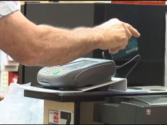 Thieves targeting credit card data after breach for 0 home depot credit card