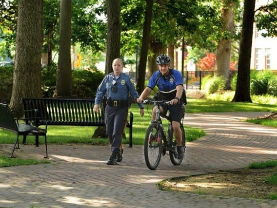 Rowan University recognized as one of the safest colleges in the nation.