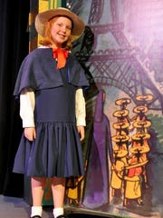 """""""The Adventures of Madeline,"""" is the tale of a young"""