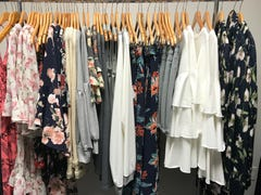 Belle Row Boutique offers pop-up pampering and personal shopping