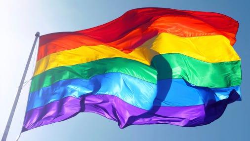 LGBTQ Community Center opens in Reno.