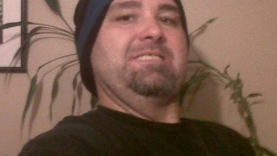 """Michael """"Chip"""" Campbell, 36, was last seen March 6 and is considered missing and endangered. Anyone with information on his whereabouts is asked to call the Santa Rosa County Sheriff's Office at 983-1191."""