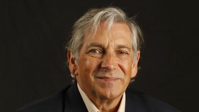Ron Eachus is a Statesman Journal columnist.