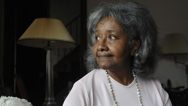 Cheryl West was unable to pay her taxes, and her Detroit home was sold for $15,600.