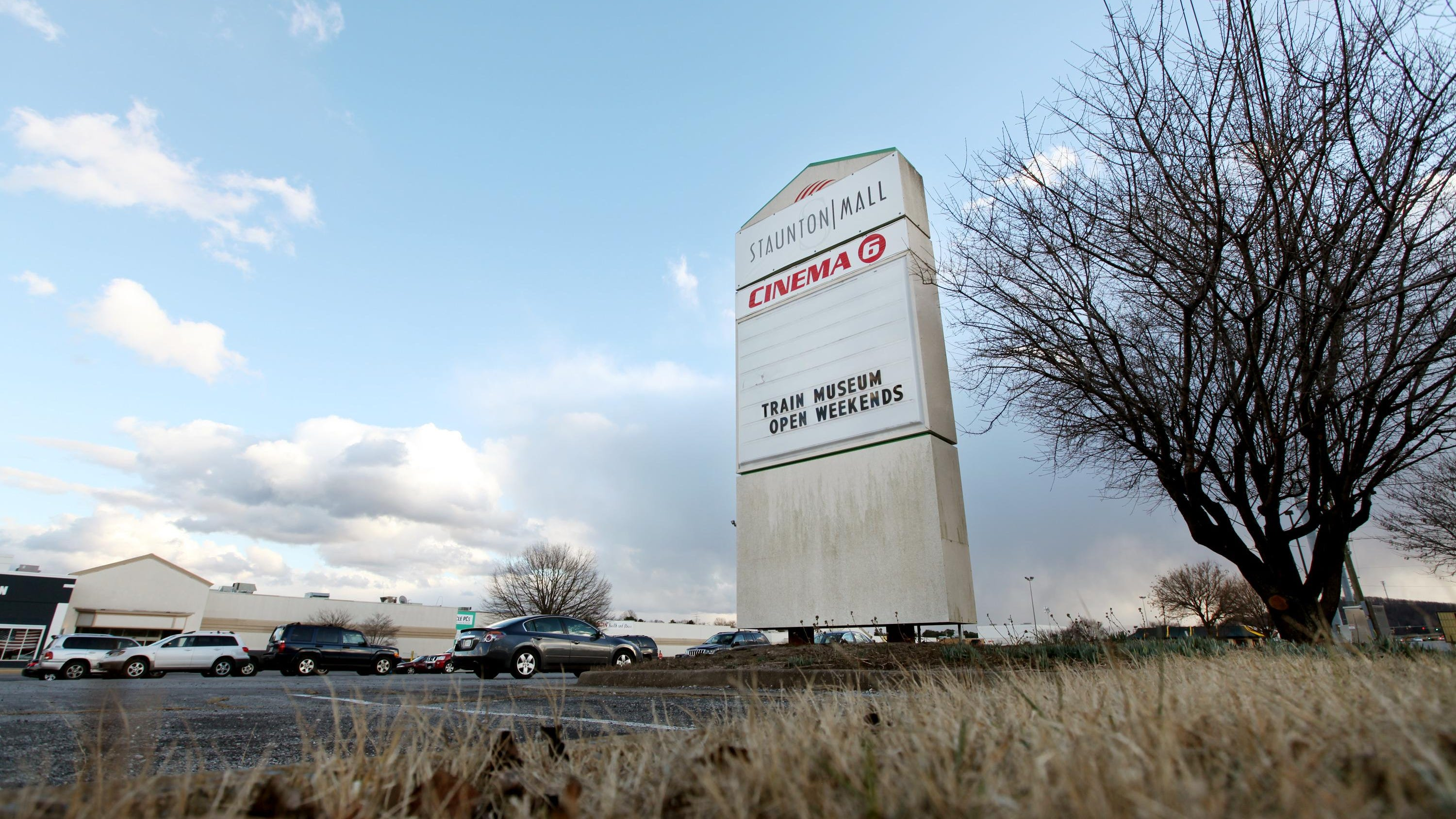 Staunton Mall: Here's what the letter to tenants said