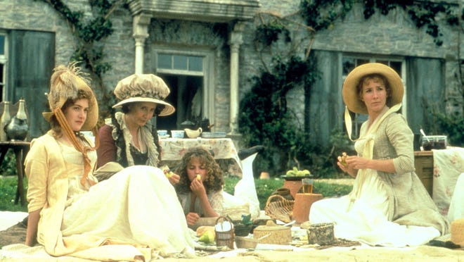 """The 1995 film adaptation of """"Sense and Sensibility"""" is 25 this year, and its gentle celebration of love is just what we need right now."""