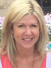 Greece schools superintendent Kathy Graupman says young