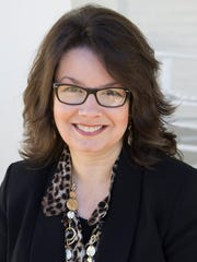 Jill Burgin