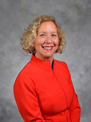 Marcia Roth