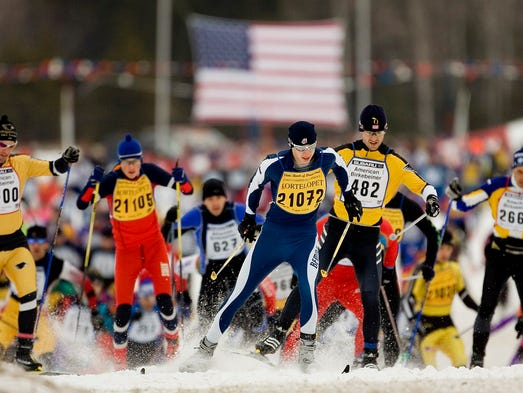 american birkebeiner cross country race cancelled