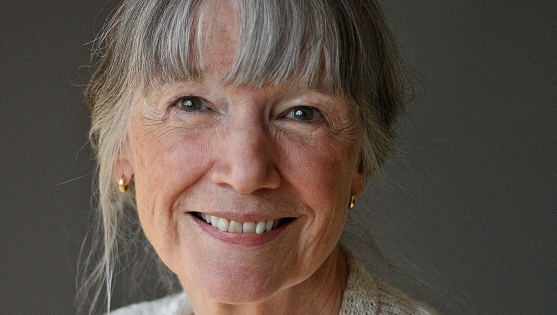 Anne Tyler makes Mann Booker short list