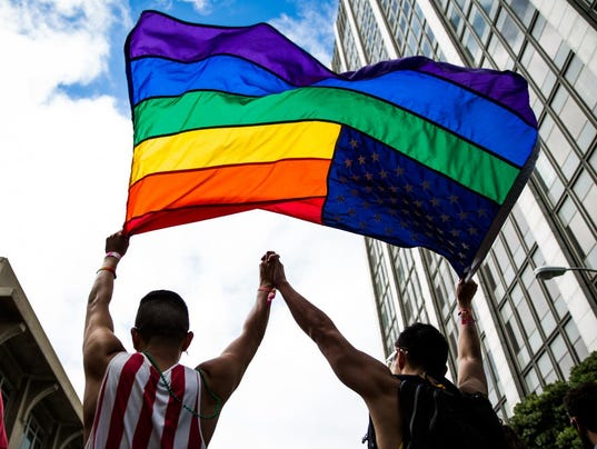 an introduction to the progress of gays lesbians and bisexuals lgbt community Findings from the hunter college poll of lesbians, gays, and bisexuals:  new mexico's progress in  bisexuality: an invisible community among lgbt elders.