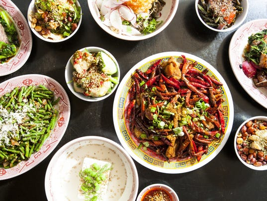 10 Mouth Scorching Dishes To Try If You Dare