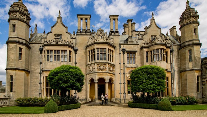 Harlaxton Manor currently serves as the British campus for the University of Evansville and partners with Eastern Illinois and Western Kentucky.