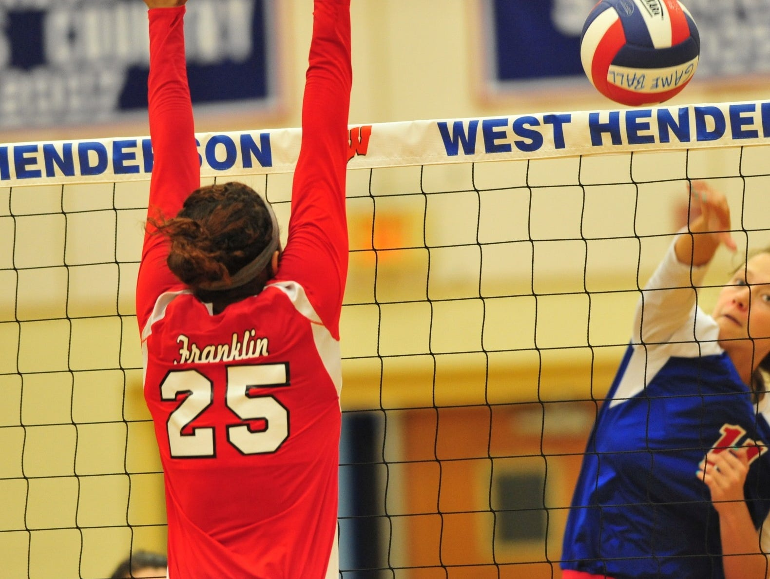 West Henderson will be part of next month's Mountain Bash scrimmage event at the Xcel Sportsplex.