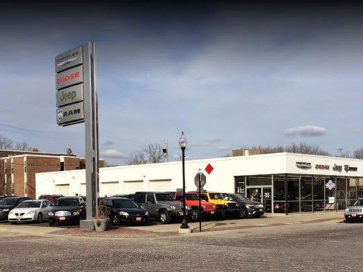 Jeep Dealership Cincinnati Ram Introduces Special Edition for 1500 model