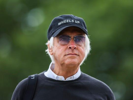 Bob Baffert in June 2018