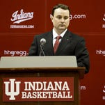 Insider: Archie Miller not hiding from IU's sky-high expectations