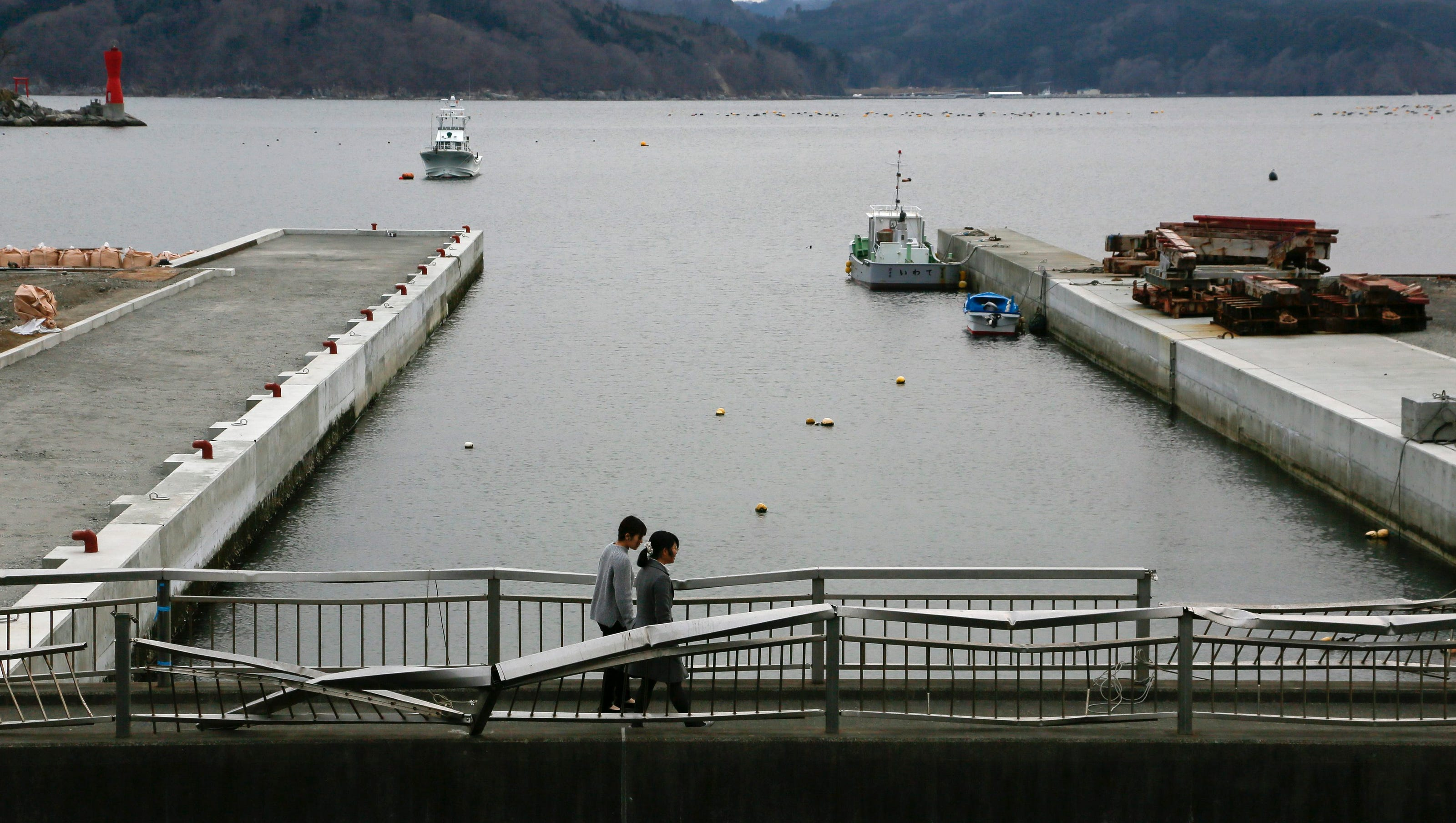 5 years later japan still struggles to recover from