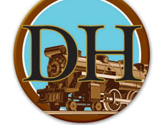 Headlight logo