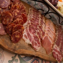 These are Indy's new masters of bacon, sausage and charcuterie