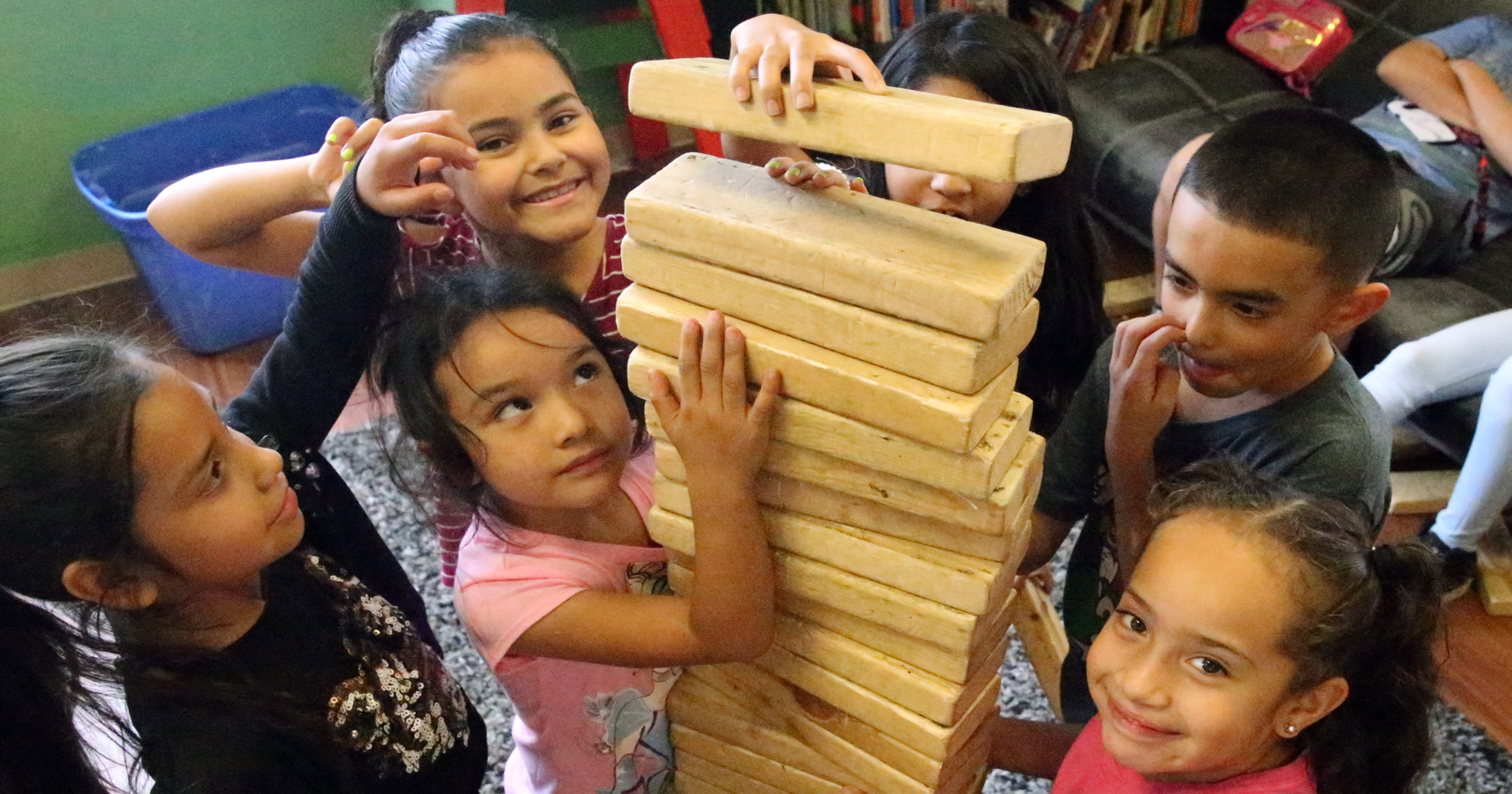 El Paso Boys Girls Clubs Emerge From Financial Problems
