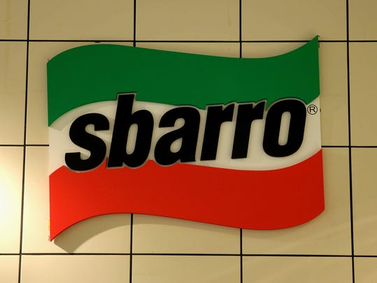 Sbarro falters as other restaurant chains eye IPOs