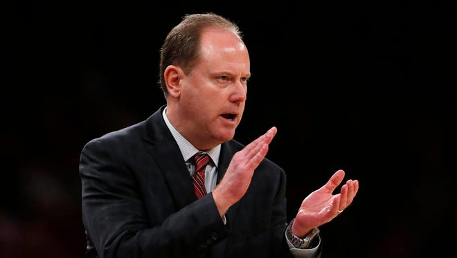 Wisconsin coach Greg Gard still has one scholarship open for the 2018 recruiting class.