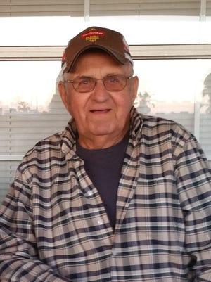 """William """"Bill"""" Warwick, 78"""