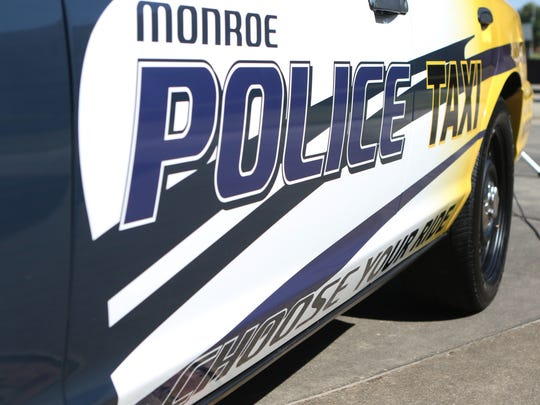 Monroe Police Department unveiled a initiative aimed