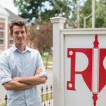 Historic restoration organization tabs Earlham grad as leader, 'chief advocate'
