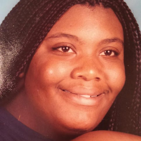Nicole Jackson missing from Rockville
