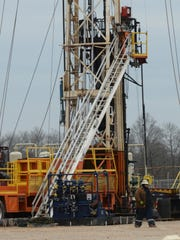 Shale plays are expected to produce more oil and gas