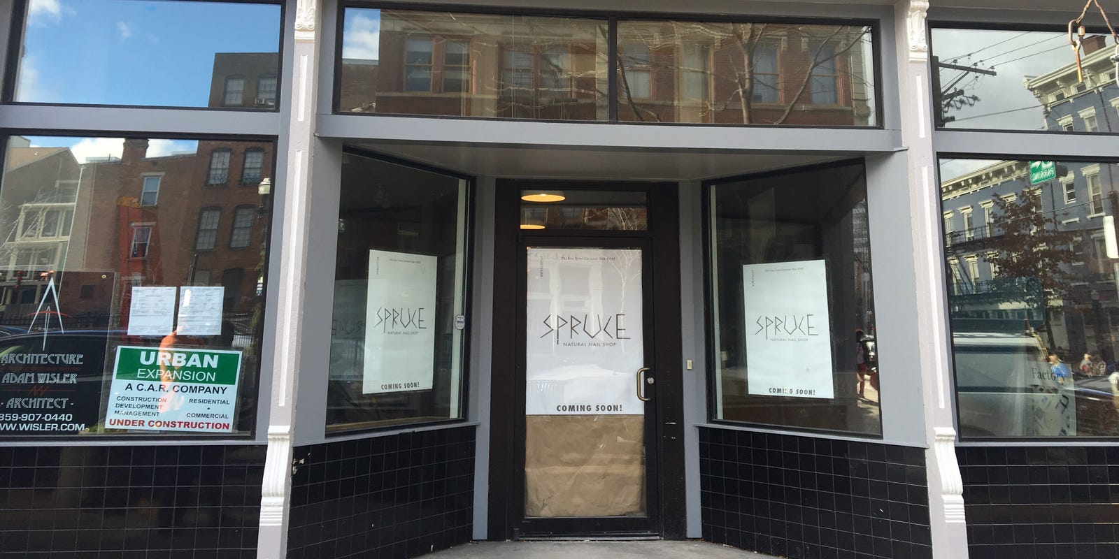 New in Retail: OTR nail shop offers natural atmosphere